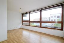 Apartment to rent in Breton House, Barbican...