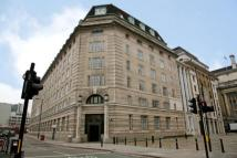 1 bed Flat to rent in South Block, County Hall...