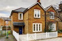 3 bed property in Hartfield Road, London...