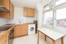 1 bedroom Flat in Rashleigh House...