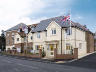 1 bed new development in Matthews Lodge...
