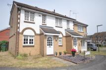 End of Terrace property to rent in Shaw Drive...