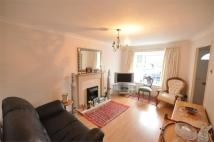 End of Terrace house to rent in Spicer Close...