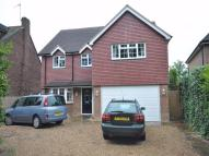 Detached home in Midway, WALTON-ON-THAMES...