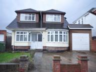 4 bedroom Detached home to rent in Darby Crescent...