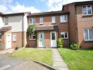 Terraced property in Shaw Drive...