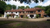 9 bedroom Detached house for sale in Mill Lane, Highcliffe...