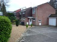 End of Terrace house for sale in Branksome Wood Road...