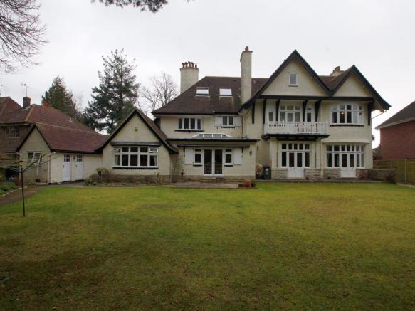 6 Bedroom Detached House For Sale In St Anthonys Road Meyrick
