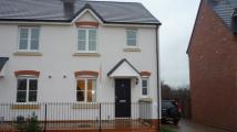 Maddocks Close semi detached property to rent