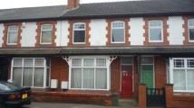 property to rent in Panton Road,Hoole,Chester,CH2