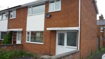 End of Terrace property to rent in Orchard Street, Chester...