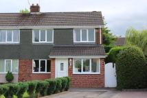 3 bed semi detached property to rent in Cowhey Close, Chester...