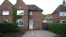 3 bed semi detached home to rent in Eccleston Avenue...