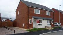 semi detached property to rent in Bro Brwynog, CH7