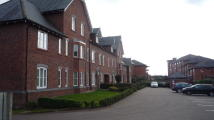 2 bedroom Apartment to rent in Towergate, Chester, CH1