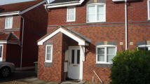 3 bed semi detached house to rent in Chesham Court, Wolverham...