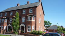 3 bed semi detached house to rent in Cheshires Way, Chester...
