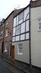 3 bed Town House to rent in King Street, Chester, CH1