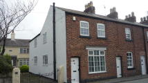 3 bedroom End of Terrace home to rent in HEATH ROAD, Chester, CH2