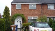 3 bed End of Terrace house in HALTON ROAD, Chester, CH2