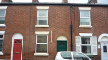 Terraced home to rent in TALBOT STREET, Chester...