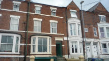 Flat to rent in RAYMOND STREET, Chester...