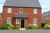 3 bed new property in Caldecott Close, Chester...