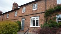 2 bedroom Terraced property to rent in Overleigh Road, Chester...