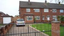 4 bedroom End of Terrace house in Gawsworth Road...