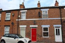 Terraced home in Phillip Street, Chester...