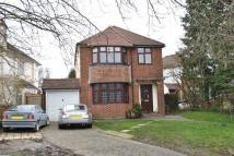 Detached house for sale in Placehouse Lane...