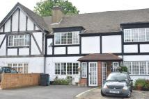 3 bed Terraced property for sale in The Glade, Old Coulsdon