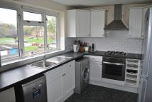 3 bed Apartment in Goodenough Way...