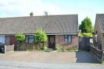 Lacey Green Semi-Detached Bungalow for sale