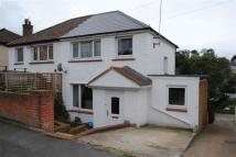 semi detached property for sale in Campbell Road, Caterham