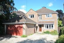 4 bed Detached property in Shirley Avenue...