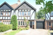 Tudor Close semi detached property for sale