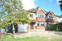 Marlpit Lane semi detached house for sale