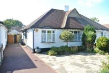 2 bed Semi-Detached Bungalow for sale in Forge Avenue...