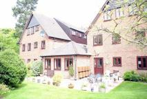 1 bedroom Retirement Property for sale in Dormer Lodge...