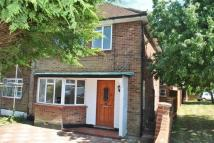 Waddington Avenue semi detached house for sale