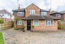 4 bedroom Detached house in Caterham Drive...