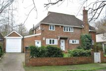 4 bed Detached property for sale in St Johns Hill...