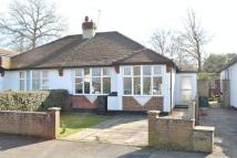 Bungalow for sale in Lacey Drive, Old Coulsdon