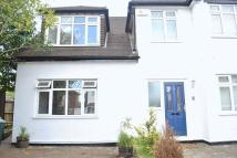 The Crossways Terraced house for sale