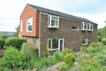 Detached home in Ashcroft Rise, Coulsdon