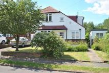 Detached property for sale in Canons Hill, Old Coulsdon