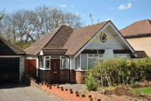 Bradmore Way Bungalow for sale