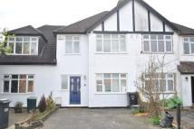 3 bed Terraced house for sale in The Crossways...
